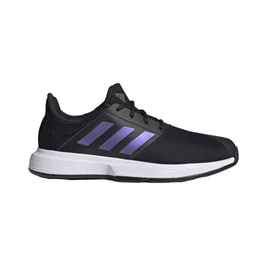 Adidas Game Court Black 2021
