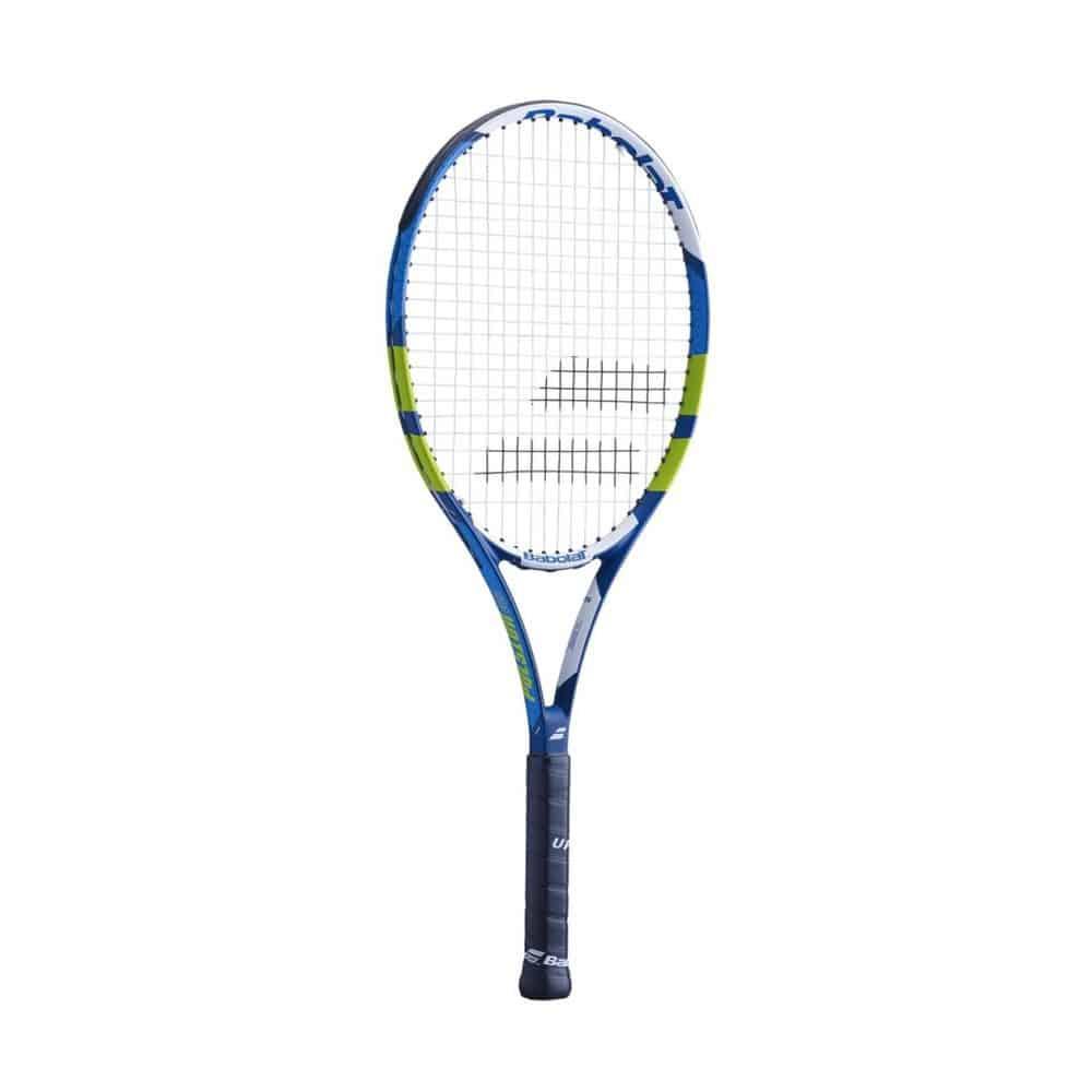 vinnaren bästa billiga tennisrack Babolat Pulsion 102