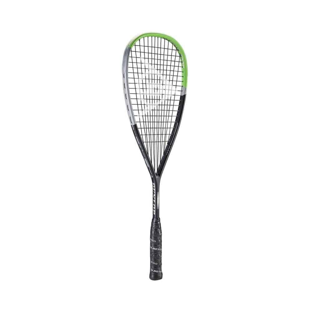 bästa squashracket för juniorer Dunlop Apex Infinity 5.0