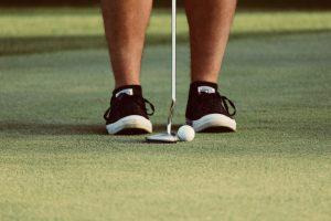 Golfskor