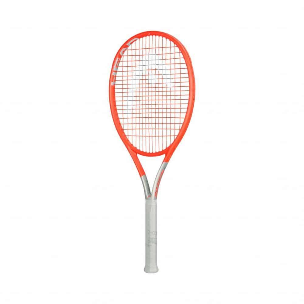 bästa tennisracket för damer Head Graphene 360+ Radical S 2021