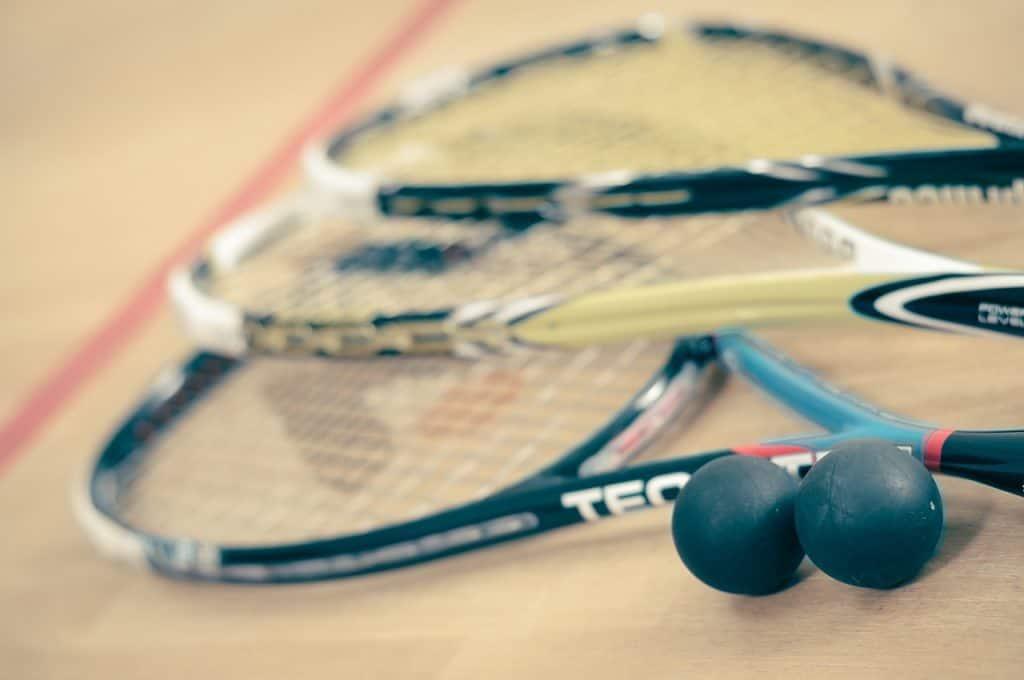 squashracket
