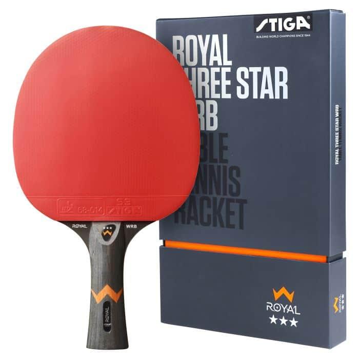 Stiga Royal WRB 3-Star