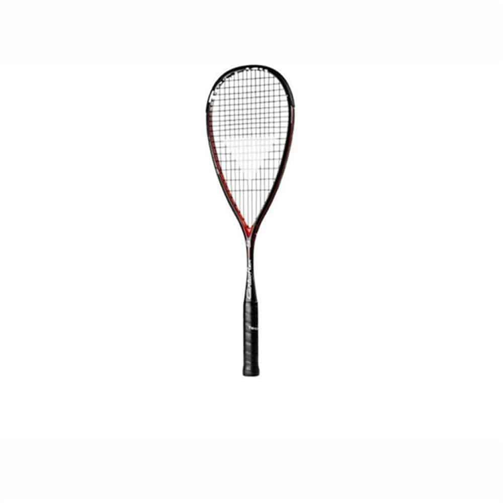 bästa squashracket för herrar Tecnifibre Carboflex 125 S