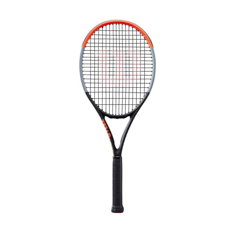 bästa tennisrack herr Wilson Clash 100