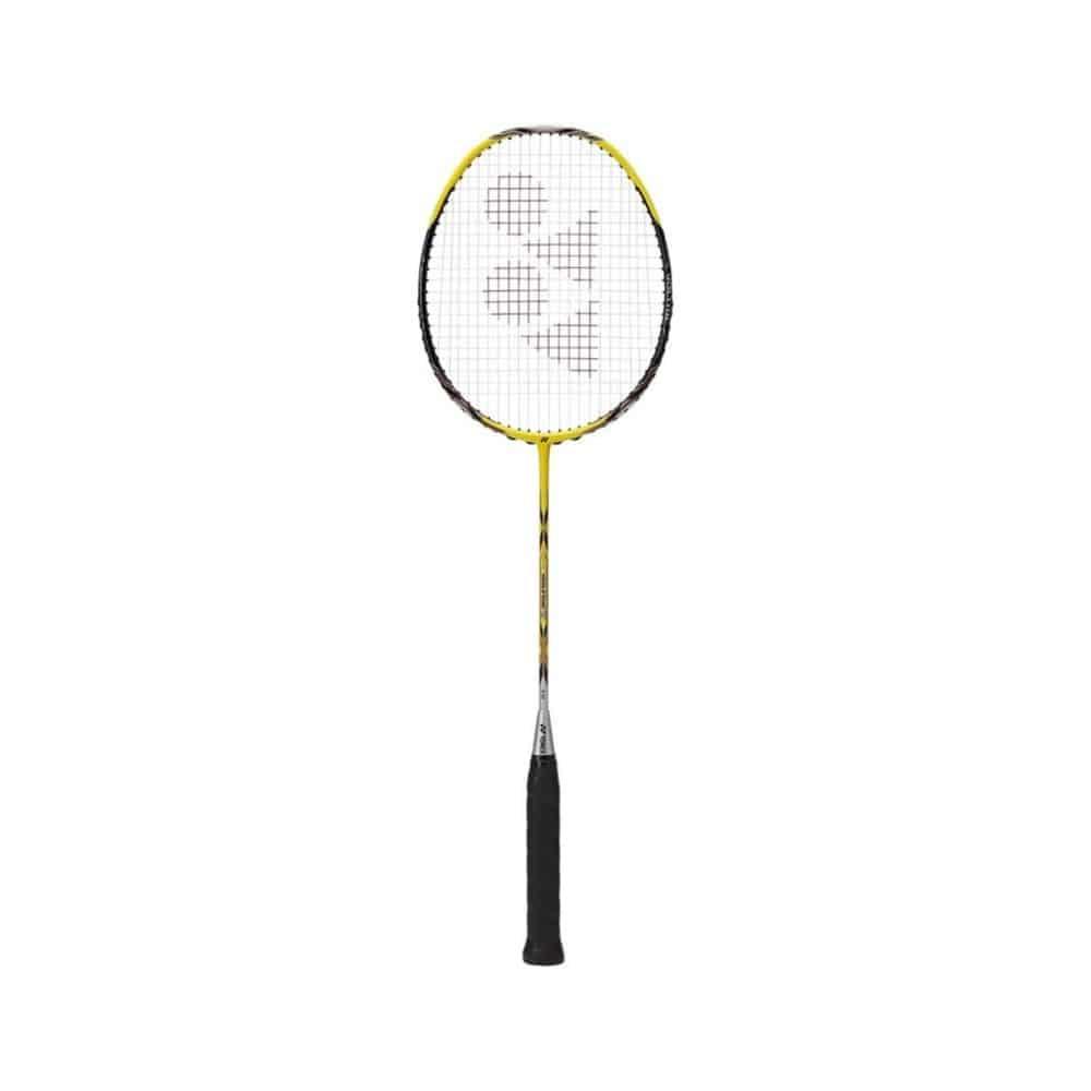bästa badmintonracket för damer Yonex Voltric 7