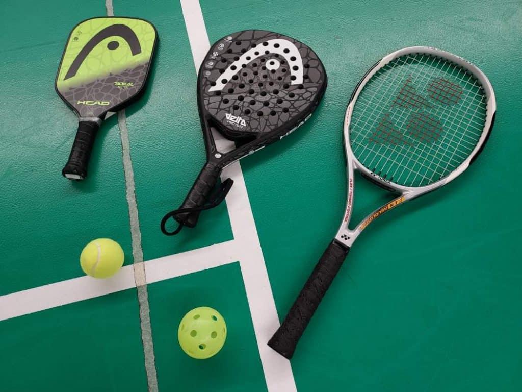 Gillar du racketsport? Du kanske redan har spelat en del padel eller tennis och känner att det är dags för något nytt? Vill du istället hitta en snäll och rolig racketsport som också är lätt att lära sig?