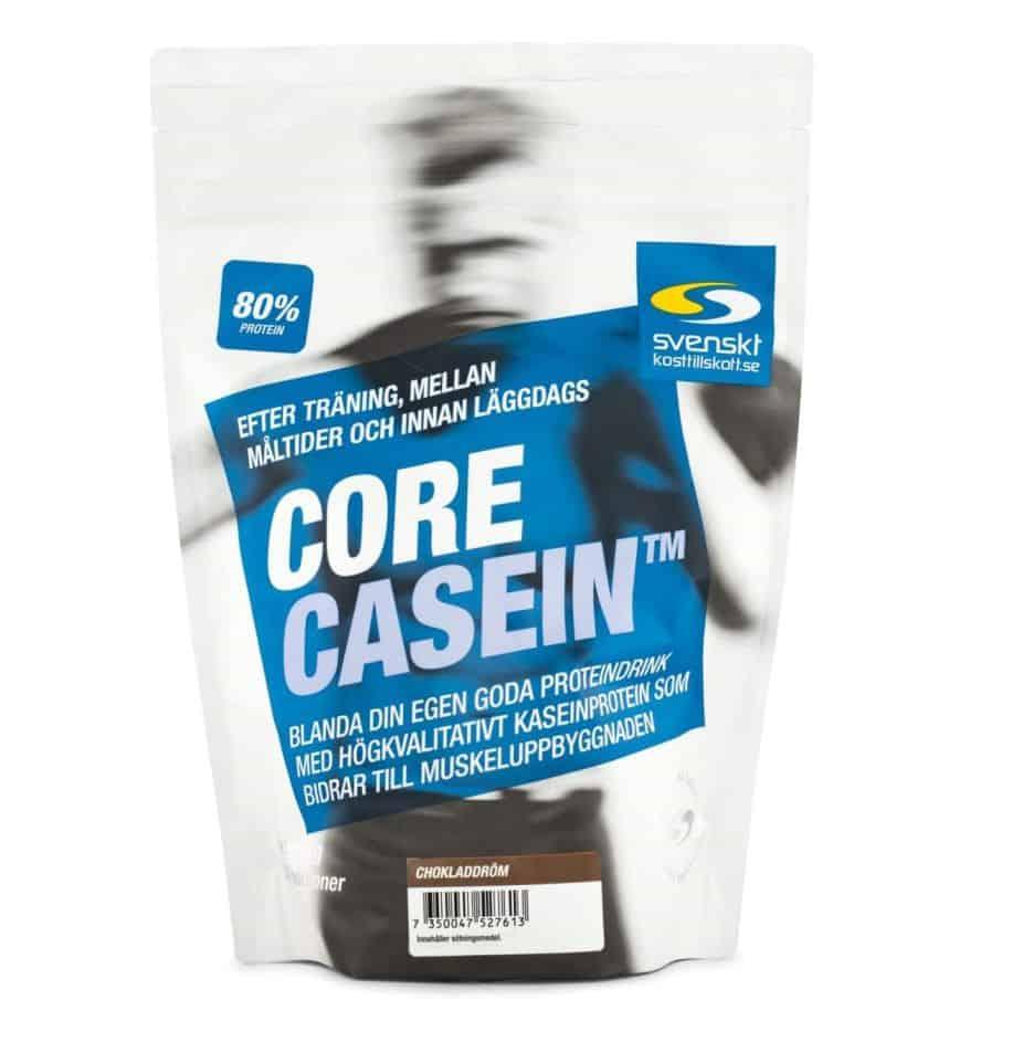 Core Casein
