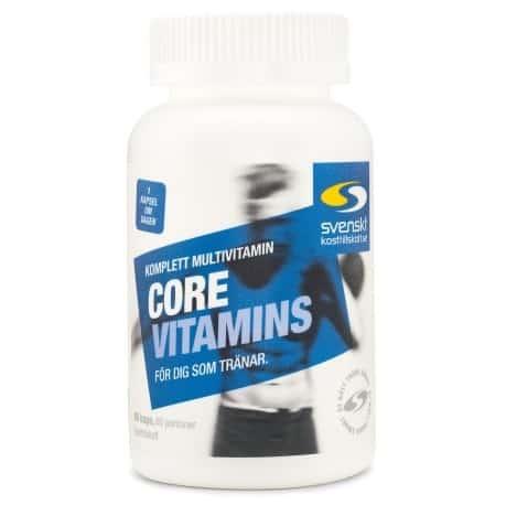 Core Vitamins