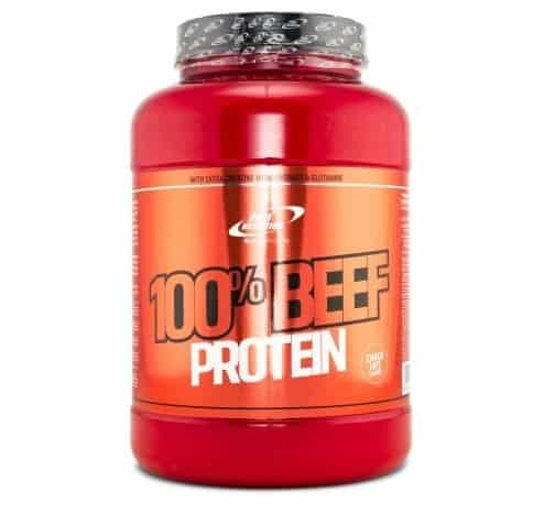 Pro Nutrition 100% Beef Protein