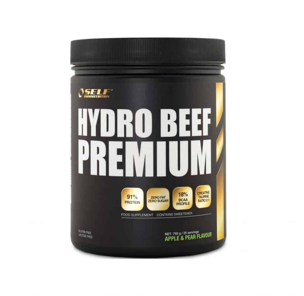 Self Omninutrition Hydro Beef Premium