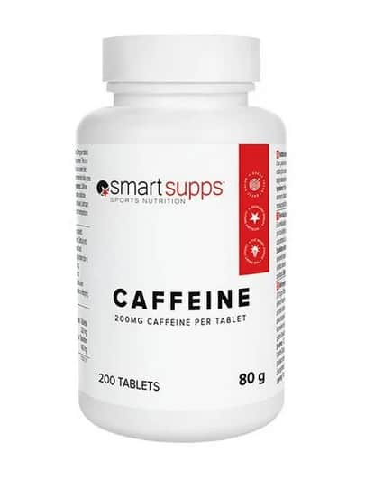 SmartSupps Caffeine
