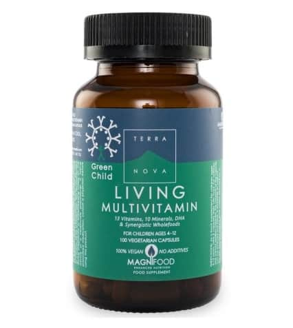 Terranova LIving Multivitamin Barn